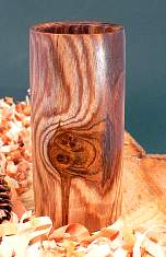 Wood art by Chris Rymer of Inside Out Wood Art made from - 